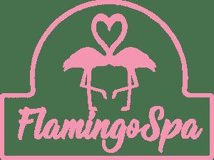 פלמינגו ספא בחיפה לוגו LOFO FLAMINGO SPA