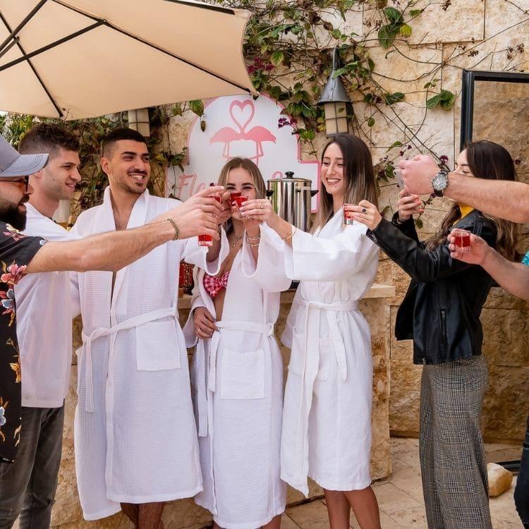 פלמינגו ספא בחיפה Flamingo spa haifa מסאג-בחיפה מסאג בחיפה