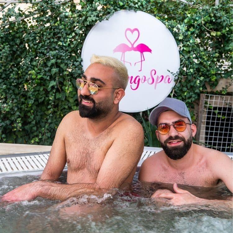 פלמינגו ספא בחיפה Flamingo spa haifa מסאג-בקריות מסאג בקריות