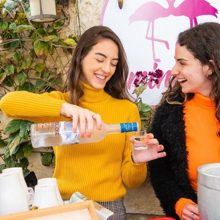 פלמינגו ספא בחיפה Flamingo spa haifa ספא-בחיפה-3 ספא חיפה